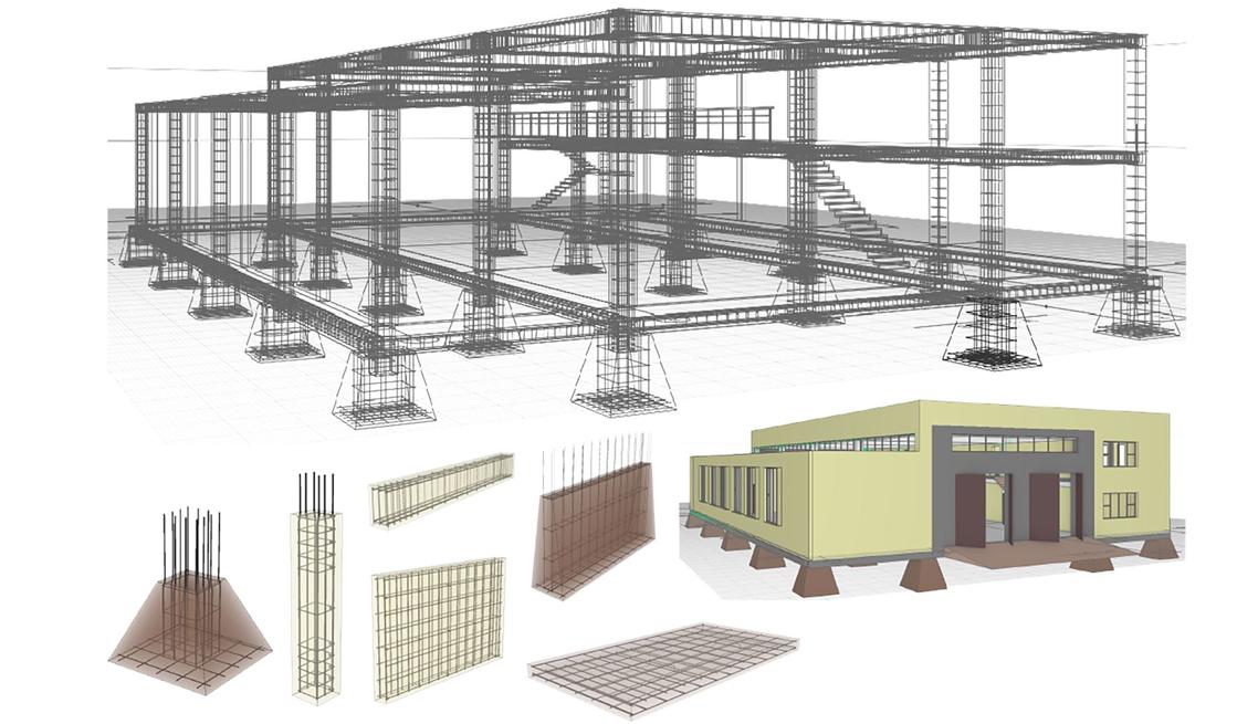Проектирование объектов